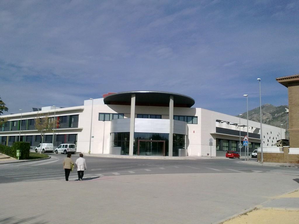 """Centro de Atención Integral """"COCEMFE Alicante"""""""