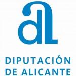 Logotipo Diputación de Alicante